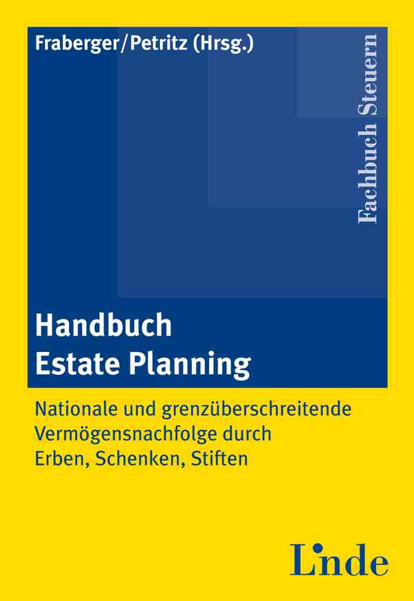Handbuch Estate Planning