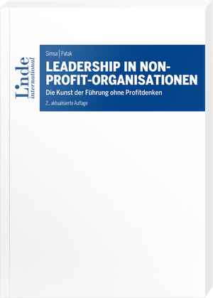 Leadership in Non-Profit-Organisationen