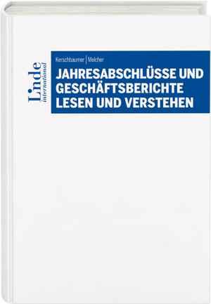 Bilanzierung und Bilanzanalyse | Linde Verlag