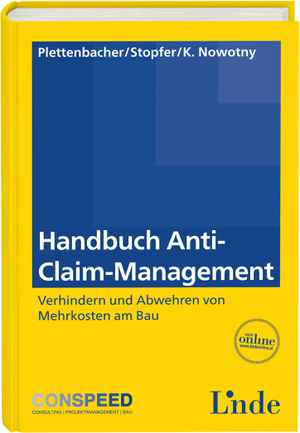 Handbuch Anti-Claim-Management