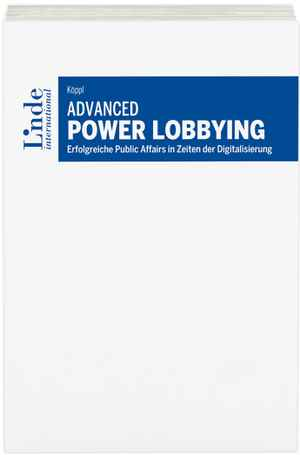 Advanced Power Lobbying