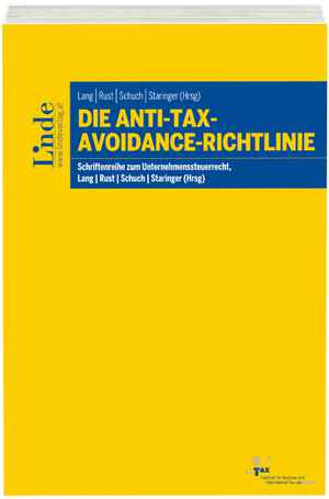 Die Anti-Tax-Avoidance-Richtlinie
