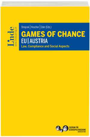 Games of Chance EU/Austria