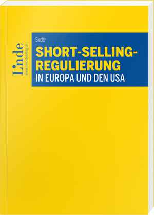 Short-Selling-Regulierung in Europa und den USA