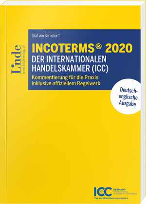 Incoterms® 2020 der Internationalen Handelskammer (ICC)