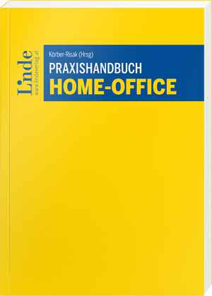 Praxishandbuch Home-Office