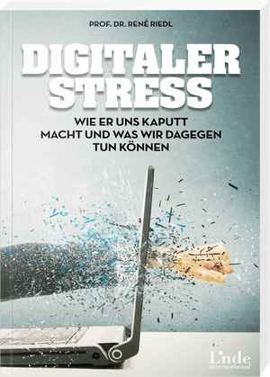Digitaler Stress