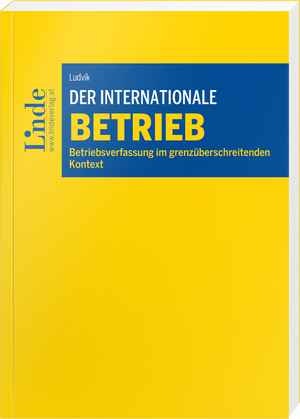 Der internationale Betrieb