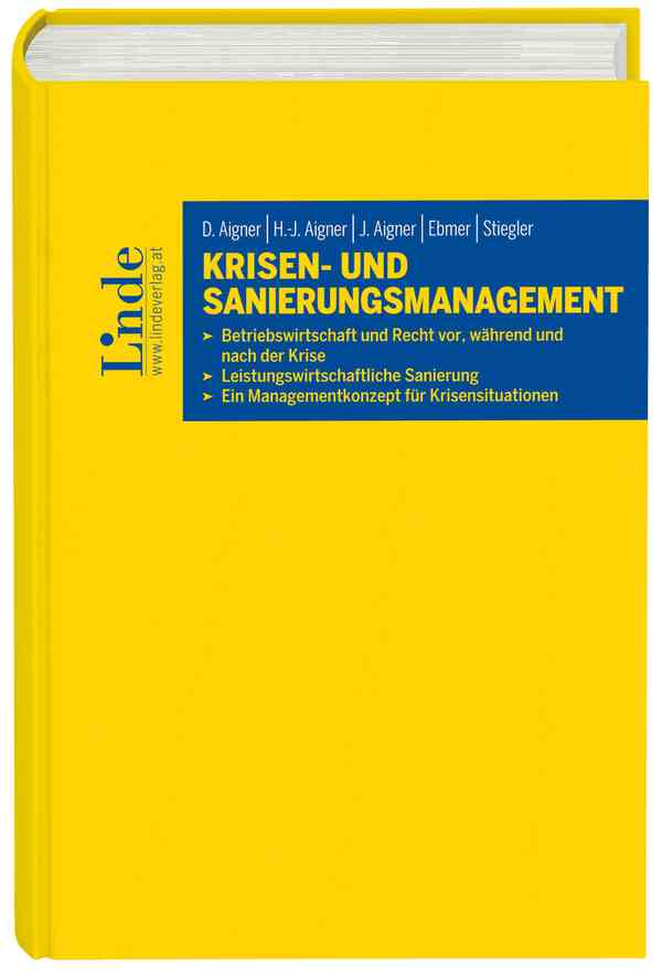 Krisen- und Sanierungsmanagement