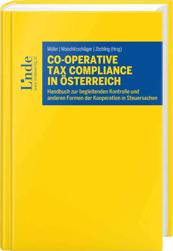 Co-operative Tax Compliance in Österreich