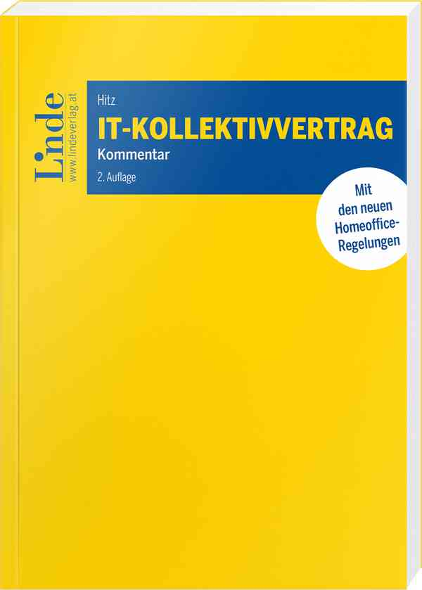 IT-Kollektivvertrag