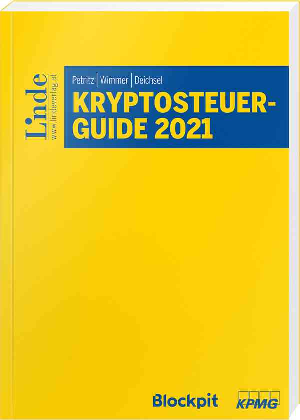 Kryptosteuerguide 2021