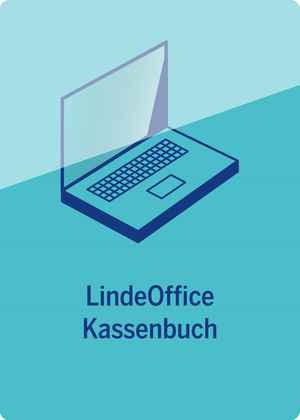 Linde Office: Kassenbuch