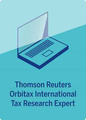 Checkpoint World | Orbitax International Tax Research Expert