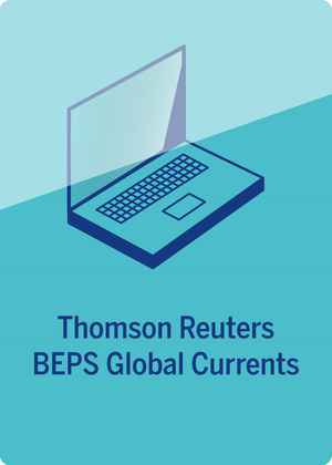 Checkpoint World | BEPS Global Currents