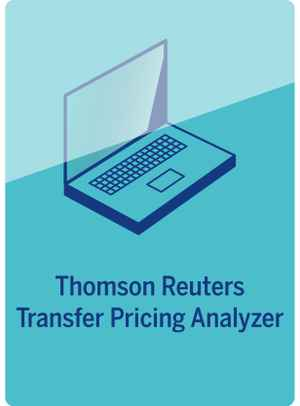Checkpoint World | Transfer Pricing Analyzer