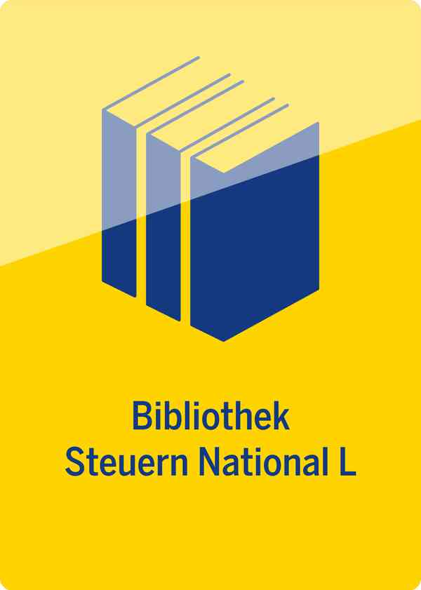 Bibliothek Steuern National L
