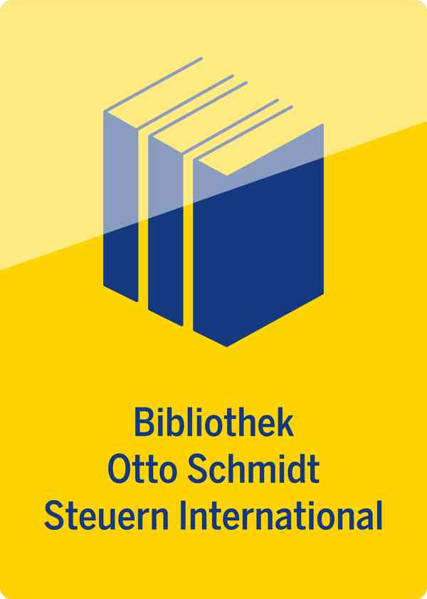 Bibliothek Otto Schmidt Steuern International