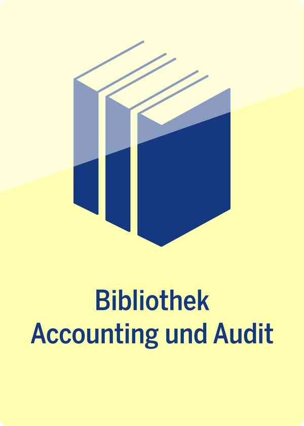 Bibliothek Accounting und Audit