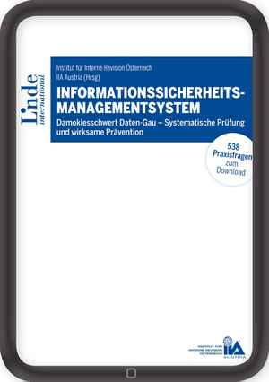 Informationssicherheitsmanagementsystem