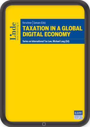 Taxation in a Global Digital Economy