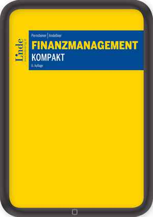 Finanzmanagement kompakt