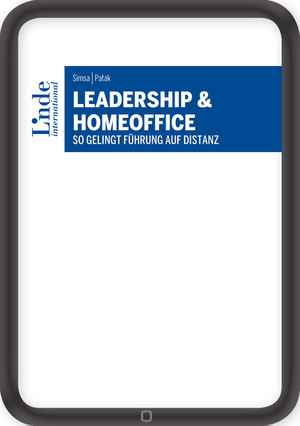 Leadership & Homeoffice