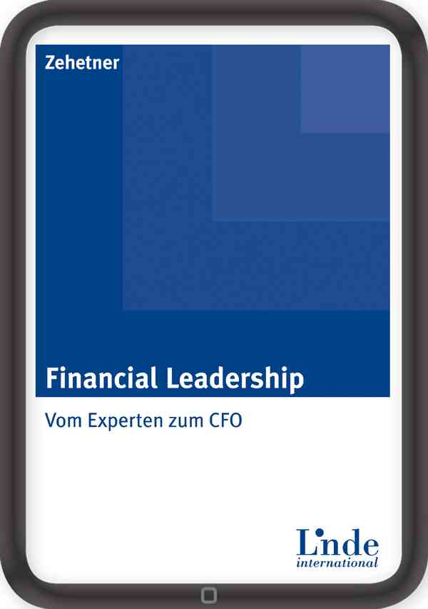Financial Leadership