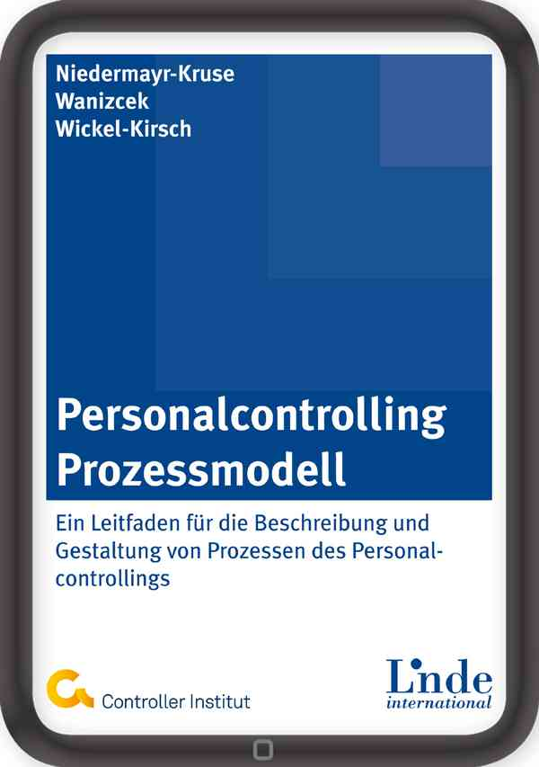 Personalcontrolling-Prozessmodell