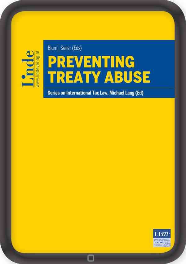 Preventing Treaty Abuse