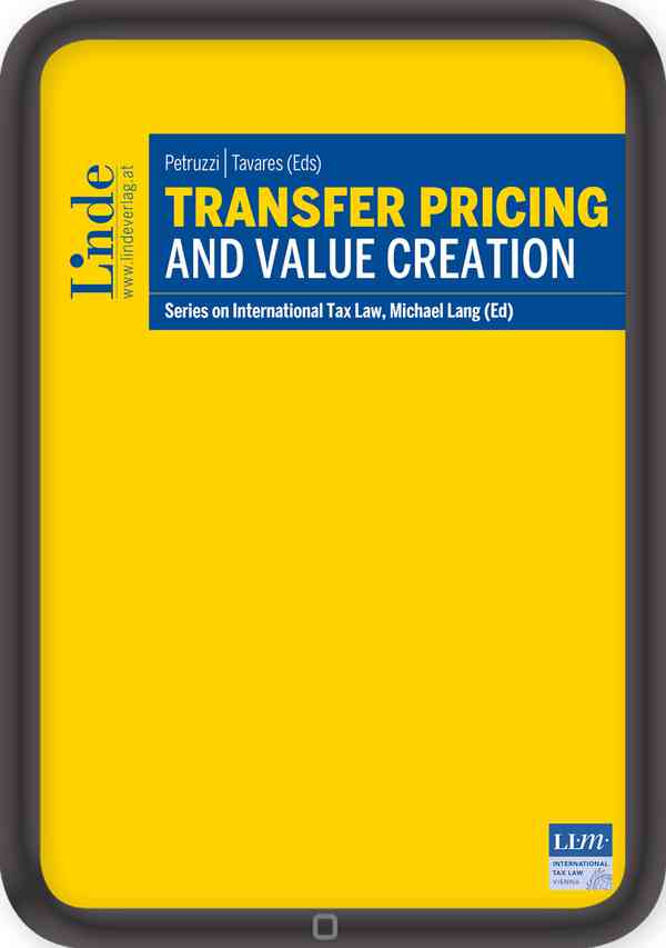 Transfer Pricing and Value Creation