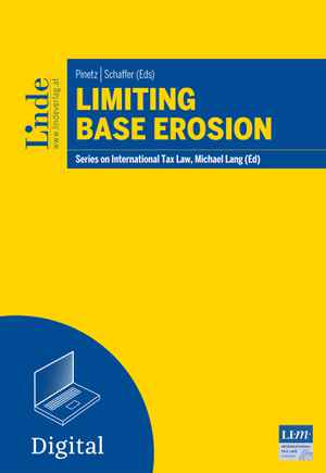 Limiting Base Erosion