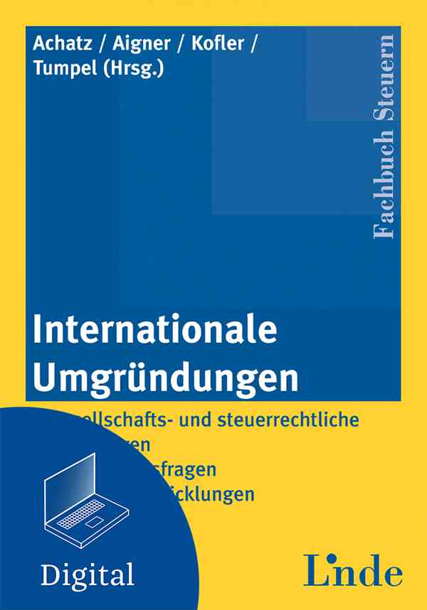 Internationale Umgründungen