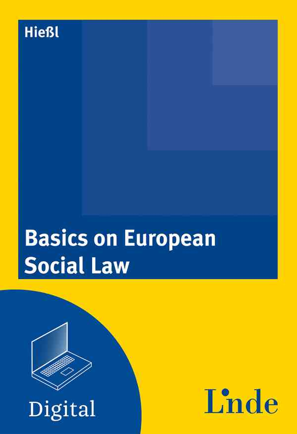 Basics on European Social Law