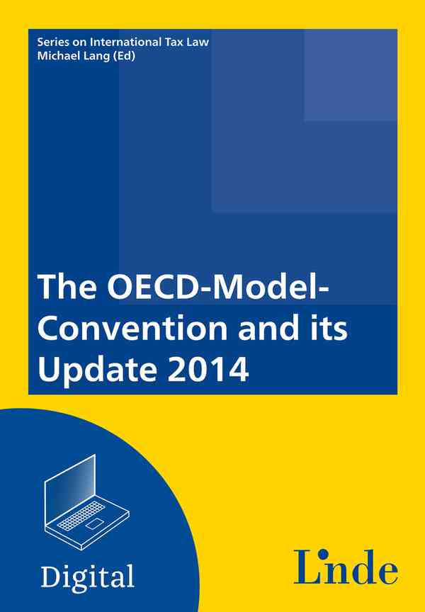 The OECD-Model-Convention and its Update 2014