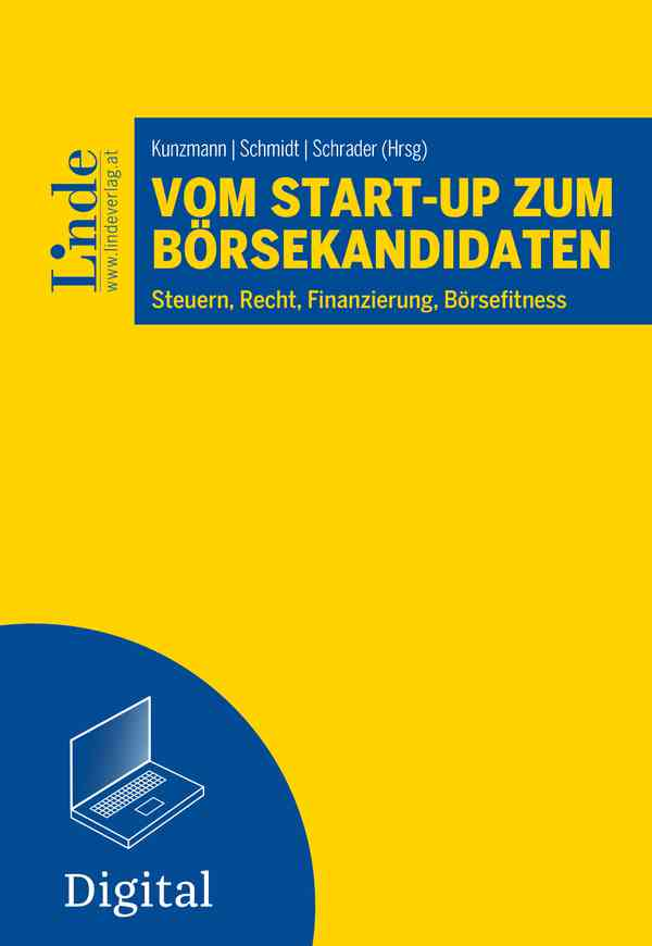 Vom Start-up zum Börsekandidaten
