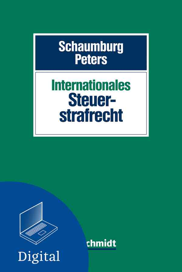 Internationales Steuerstrafrecht