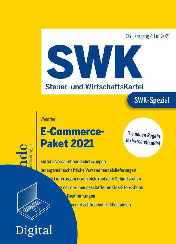 SWK-Spezial E-Commerce-Paket 2021