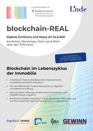 blockchain-REAL 2021