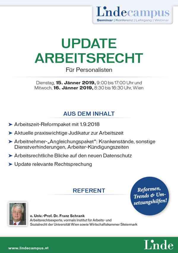 Allgemeiner Kündigungsschutz österreich Sentierophotography