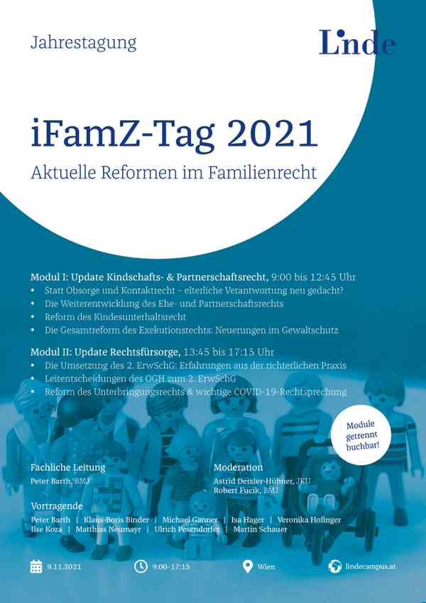 iFamZ-Tag 2021
