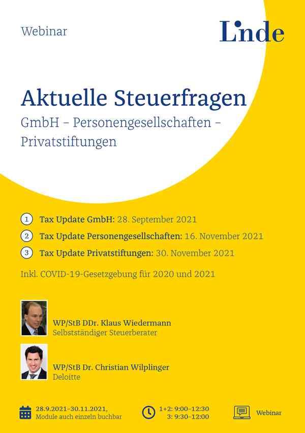Tax Update GmbH