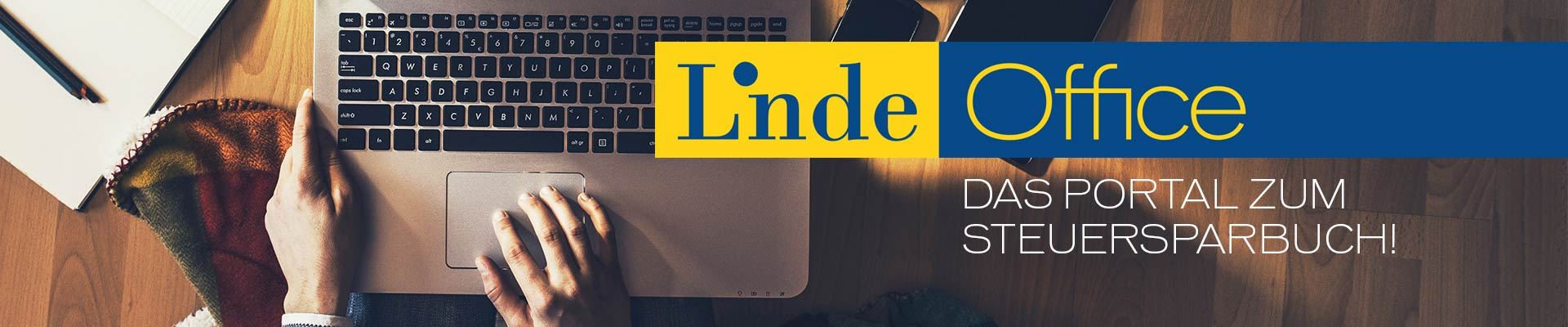 LindeOffice