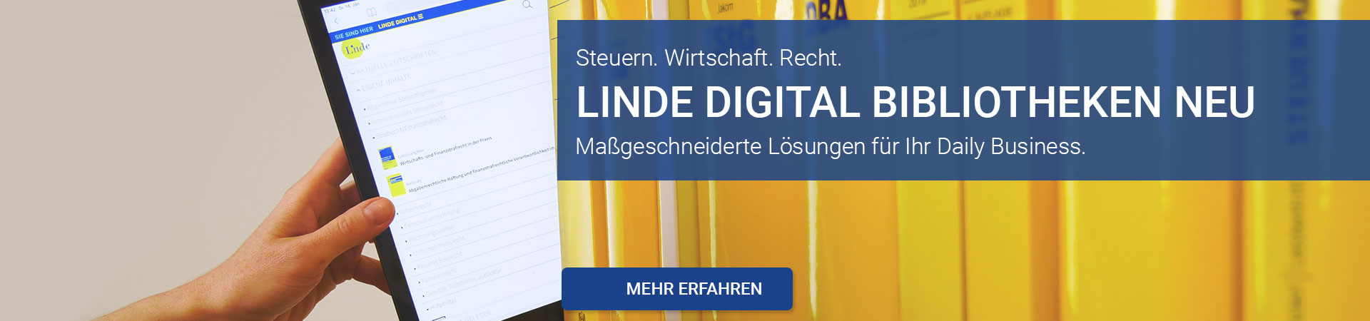 Linde Digital