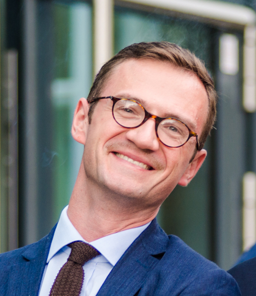 Daniel Wagner wird Leiter Marketing & Innovation im Linde Verlag