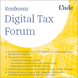 Digital Tax Forum
