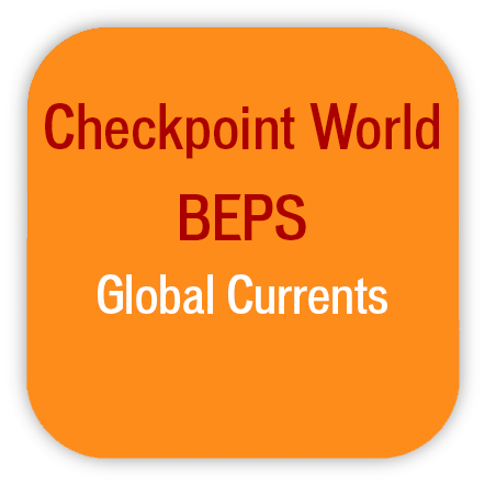 BEPS Global Currents