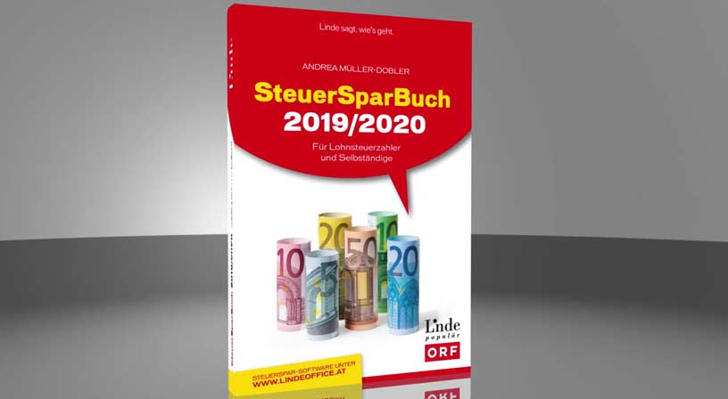 SteuerSparBuch 2019/20 YouTube