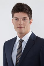 Oliver Leisinger, MSc (Banking and Finance)